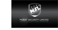 Moray security limited Logo - Entry #45