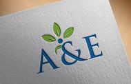 A & E Logo - Entry #207