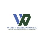 Wealth Preservation,llc Logo - Entry #498