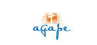 Agape Logo - Entry #22