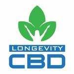 Longevity CBD Logo - Entry #51