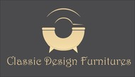 classic design furniture Logo - Entry #4
