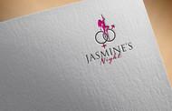 Jasmine's Night Logo - Entry #147