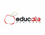 EducATE Seminars Logo - Entry #55