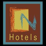 CN Hotels Logo - Entry #67