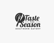 Taste The Season Logo - Entry #363