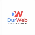 Durweb Website Designs Logo - Entry #119