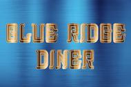 Blue Ridge Diner Logo - Entry #61