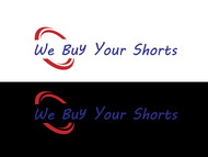 We Buy Your Shorts Logo - Entry #63