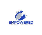 Empowered Financial Strategies Logo - Entry #175