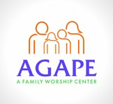 Agape Logo - Entry #88