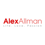 Alex Allman Logo - Entry #25