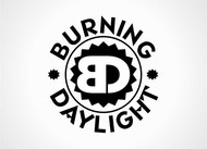 Burning Daylight Logo - Entry #54