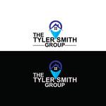 The Tyler Smith Group Logo - Entry #38
