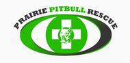 Prairie Pitbull Rescue - We Need a New Logo - Entry #130