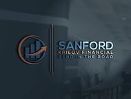 Sanford Krilov Financial       (Sanford is my 1st name & Krilov is my last name) Logo - Entry #259