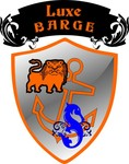 European Hotel Barge Logo - Entry #15