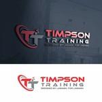 Timpson Training Logo - Entry #189
