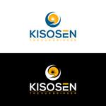 KISOSEN Logo - Entry #122