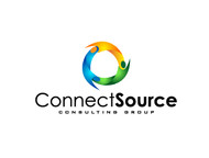 Connect Source Consulting Group Logo - Entry #45