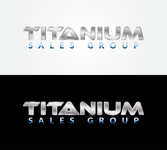 Titanium Sales Group Logo - Entry #42