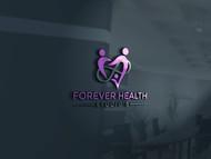 Forever Health Studio's Logo - Entry #195