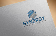 Synergy Solutions Logo - Entry #62