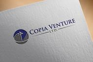Copia Venture Ltd. Logo - Entry #93