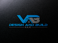 VB Design and Build LLC Logo - Entry #186