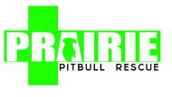 Prairie Pitbull Rescue - We Need a New Logo - Entry #123