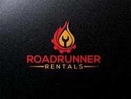 Roadrunner Rentals Logo - Entry #98