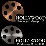 Hollywood Production Group LLC LOGO - Entry #8