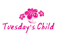 Tuesday's Child Logo - Entry #24