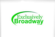 ExclusivelyBroadway.com   Logo - Entry #39