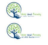 Sleep and Airway at WSG Dental Logo - Entry #505