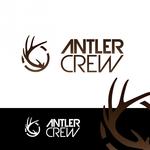 Antler Crew Logo - Entry #190