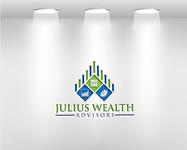 Julius Wealth Advisors Logo - Entry #48