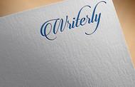 Writerly Logo - Entry #210