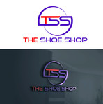 The Shoe Shop Logo - Entry #71