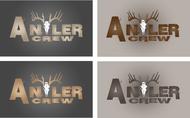 Antler Crew Logo - Entry #97