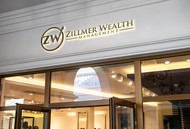 Zillmer Wealth Management Logo - Entry #42