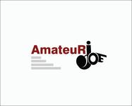 Amateur JOE Logo - Entry #35