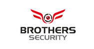 Brothers Security Logo - Entry #187