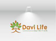 Davi Life Nutrition Logo - Entry #370