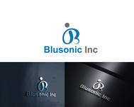 Blusonic Inc Logo - Entry #108