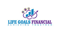Life Goals Financial Logo - Entry #120