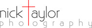 Nick Taylor Photography Logo - Entry #90