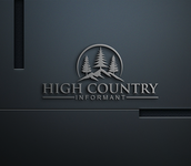 High Country Informant Logo - Entry #123