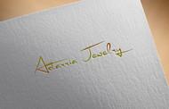 Astarria Jewelry Logo - Entry #41