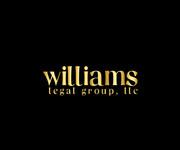 williams legal group, llc Logo - Entry #108